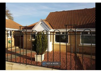Thumbnail 2 bedroom bungalow to rent in Amberley Close, Wallsend