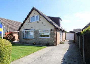 Thumbnail 3 bed detached bungalow for sale in Fell View, Grimsargh, Preston