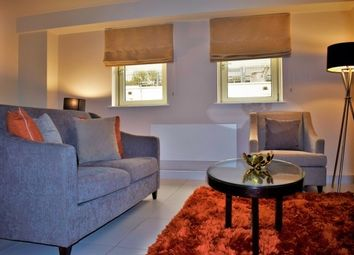 Thumbnail 1 bed flat to rent in Mansio Suites, 117 The Headrow, Leeds City Centre