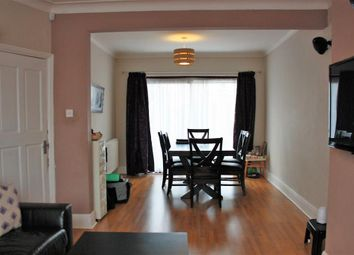 Thumbnail 4 bed terraced house for sale in Westfield Gardens, Kenton, Harrow