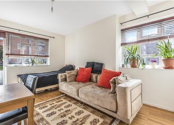 Thumbnail 2 bed flat for sale in Busby House, Aldrington Road, London