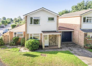 3 bed link-detached house for sale in Ashley Way, West End, Woking GU24