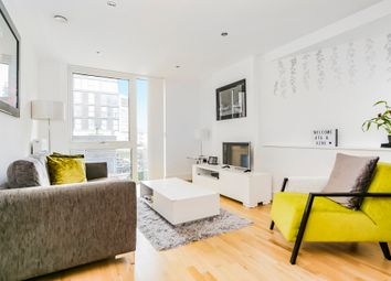 Thumbnail 2 bed flat for sale in 23 Dowells Street, London