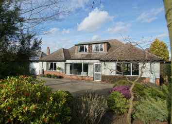 Thumbnail 4 bedroom detached house for sale in Hardwick Lane, Bury St. Edmunds