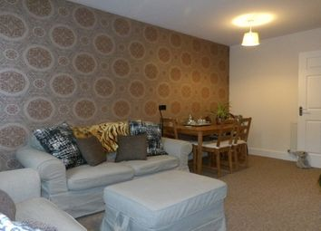 Thumbnail 3 bed property to rent in Bessemer Drive, Mansfield