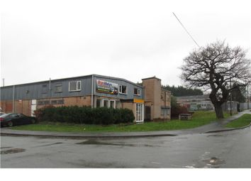 Thumbnail Warehouse for sale in Unit 10, Vauxhall Industrial Estate, Ruabon, Wrexham, Clwyd, Wales