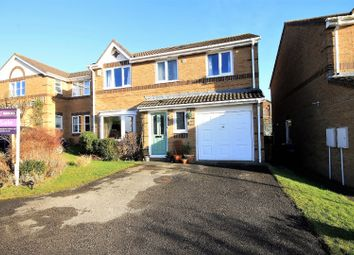 Thumbnail 4 bed detached house for sale in Lady Durham Close, Durham