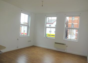 Thumbnail Studio to rent in 173 Belgrave Gate, Leicester