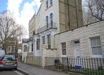 Thumbnail 1 bed property to rent in Stanwick Road, London