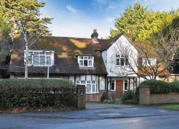 Thumbnail 4 bed detached house for sale in Lower Road, Fetcham, Leatherhead