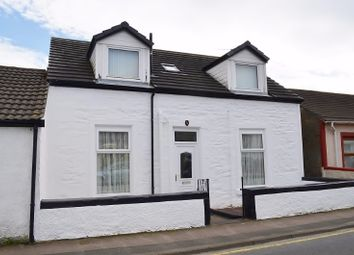 Thumbnail 2 bed flat for sale in George Street, Dunoon, Argyll And Bute
