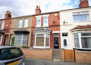 Thumbnail 4 bed terraced house for sale in West End Avenue, Bentley, Doncaster