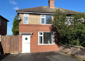 Thumbnail Semi-detached house to rent in Oak Place, Meir, Stoke-On-Trent, Staffordshire