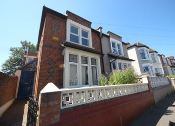 Thumbnail 2 bed flat to rent in Hazeldon Road, Brockley