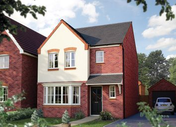 "Thumbnail 3 bed property for sale in ""The Horton"" at Weaver Brook Way, Wrenbury, Nantwich"