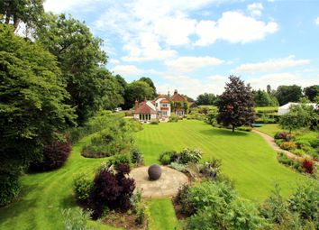 Thumbnail 6 bed detached house to rent in Bucks Hill, Kings Langley