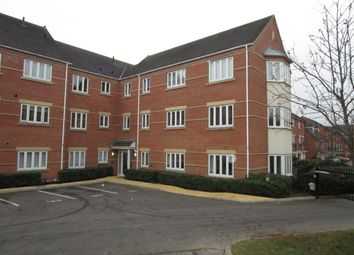 Thumbnail 2 bed flat for sale in Kelham Drive, Sherwood, Nottingham
