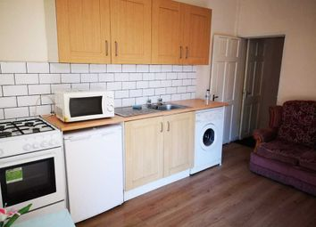Thumbnail 2 bed end terrace house to rent in Burley Lodge Terrace, Hyde Park, Leeds
