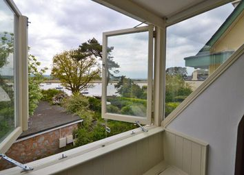 Thumbnail 4 bedroom terraced house for sale in The Strand, Topsham, Exeter