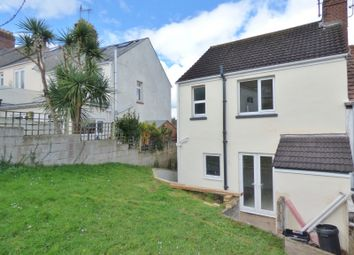 Thumbnail 3 bed end terrace house for sale in The Reeves Road, Torquay