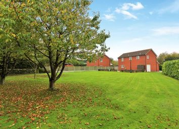 Thumbnail 4 bed detached house for sale in Shaft Road, Severn Beach, Bristol