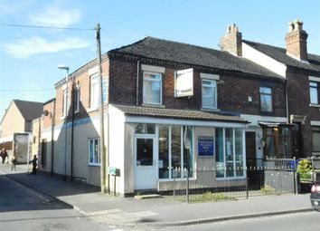 Thumbnail Retail premises for sale in Werrington Road, Stoke-On-Trent, Staffordshire