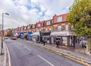 Thumbnail 2 bed flat for sale in Park Parade, London