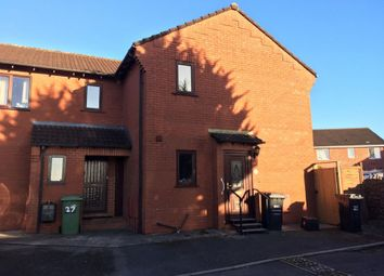 Thumbnail 1 bed flat to rent in Melrose Avenue, Wells