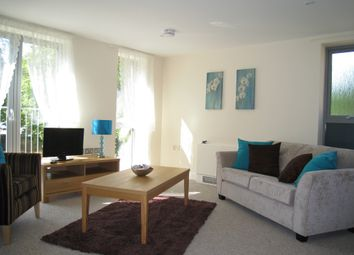 Thumbnail 2 bed flat for sale in Andover Road, Ludgershall, Andover