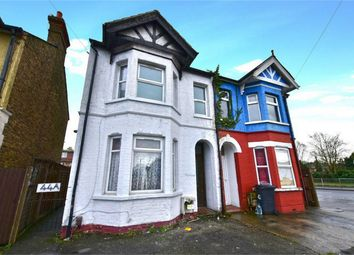 Thumbnail 1 bed maisonette for sale in 44B Wexham Road, Slough, Berkshire