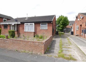 Thumbnail 2 bed semi-detached bungalow for sale in Baker Street, Morley
