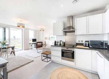 Thumbnail 2 bed flat for sale in Central Avenue, Fulham Riverside