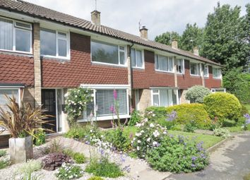 Thumbnail 3 bed terraced house to rent in Spring Gardens, Marlow