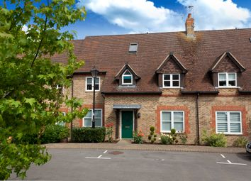 Thumbnail 5 bed terraced house for sale in Bluecoat Pond, Christs Hospital, Horsham