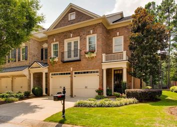 Thumbnail 3 bed town house for sale in Suwanee, Ga, United States Of America
