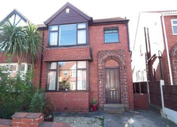 Thumbnail 3 bed semi-detached house to rent in Jubilee Road, Retford