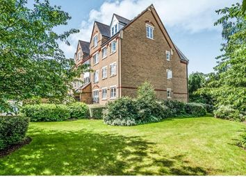 Thumbnail 1 bed flat for sale in Roedean House, Exeter Close, Watford