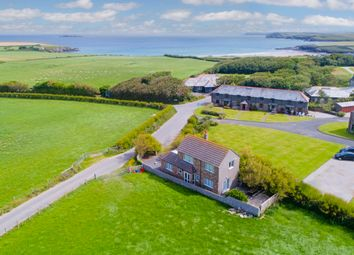 2 bed detached house for sale in Harlyn Bay, Padstow PL28