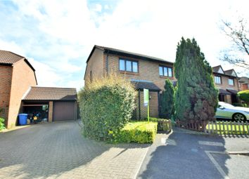Thumbnail 2 bedroom semi-detached house to rent in Caesars Gate, Warfield, Bracknell, Berkshire