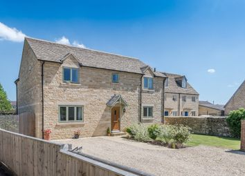 Thumbnail 4 bedroom detached house for sale in Noble Street, Sherston, Malmesbury