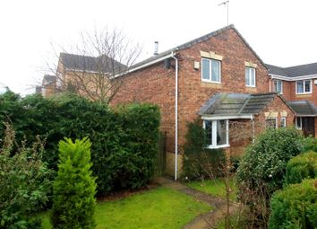 Thumbnail 3 bed detached house for sale in Armstrong Close, Beverley