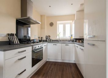 Thumbnail 2 bed flat to rent in Willow Tree House, Nettle Way, Minster