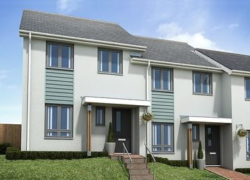 Thumbnail 3 bed semi-detached house for sale in The Eggington, Plantation Way, Torquay, Devon
