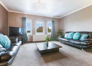 Thumbnail 1 bed flat for sale in Vancouver Court, Westwood, East Kilbride