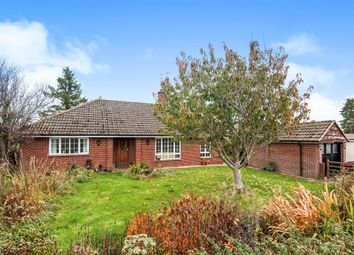 Thumbnail 4 bedroom detached bungalow for sale in Old Wynslade, Clyst St. Mary, Exeter