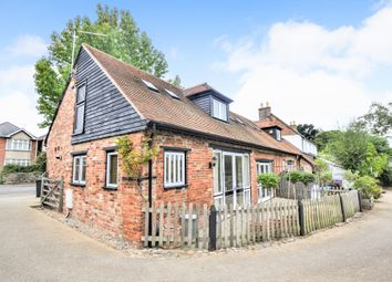 3 bed barn conversion for sale in Tatnam Road, Tatnam, Poole BH15