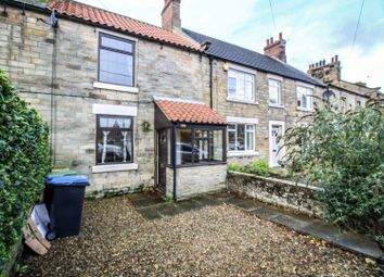 Thumbnail 2 bed terraced house for sale in North Green, Darlington, Durham