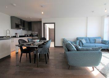 Thumbnail 2 bed flat for sale in Avonside House, Fletton Quays