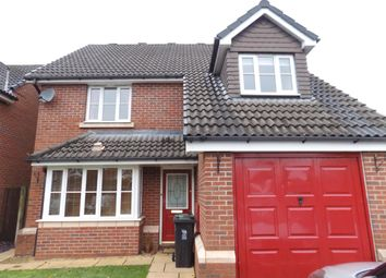 Thumbnail 4 bed property to rent in Camellia Avenue, Rogerstone, Newport