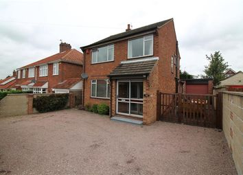 Thumbnail 3 bed detached house for sale in Reepham Rd, Norwich, Norfolk